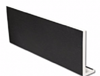 Black Capping Window Board